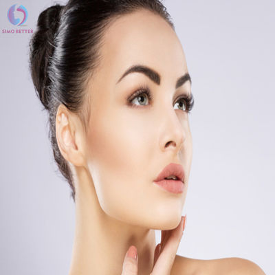 Anti Wrinkles Lip Augmentation Filler Pengisi Mikro Dermal Asam Cannula Mikro